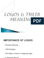 LOGOS AND ITS MEANING new