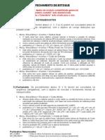 Procedimentos Para Fechamento de Estoque - Protheus