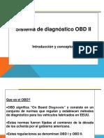OBD y OBD2