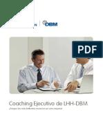 Coaching Ejecutivo de LHH-DBM
