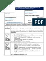 ACTIVIDAD DOS GUIA 1- fisica 9- 2021 -
