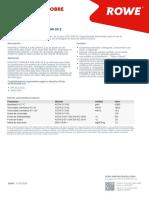 PI-ROWE-20050-ES-HIGHTEC FORMULA 20W-50 4T