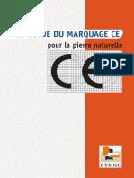 Guide CTMNC Marquage CE 2015