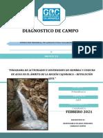 Diagnostico Chichagua - José Reyes Faya