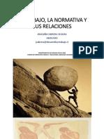 Clases Derecho Individual SEK 2020 (Joaquín Cabrera)
