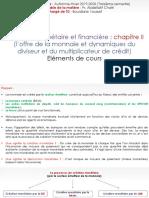 Chapitre II