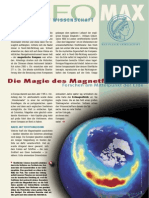 Die Magie des Magnetfeldes