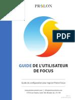 FocusGuide_GuideUtilisateur_REV.7.1.1