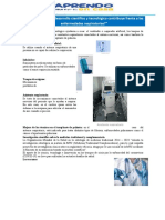 Lectura-2°Actividad 21 - Desarrollo científico y tecnológico