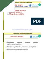 Terminologie, contexte et enjeux