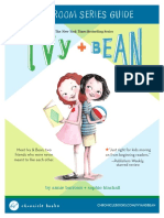 Ivy and Bean Series Educator Guide