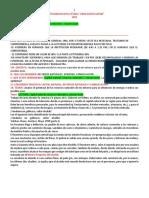 SEXTO GRADO CIENCIAS NATURALES
