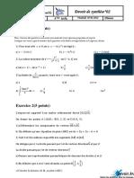 devoir-de-synthèse-n°2--2011-2012(faouzi-chaouch)