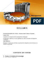 Management Stratégique UM6P