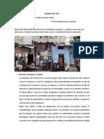 CHUCO COLLANA PRUEBA POST TEST DE APLICACIÓN DEL METODO HIPOTETICO DEDUCTIVO