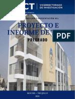 Guía de Proyectos e Informe de Tesis - Pregrado (3)