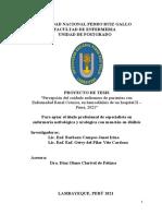 Proyecto Para Insc en PDF