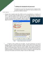 Aspen Plus® software de simulación de procesos