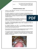 Caso Clinico #2