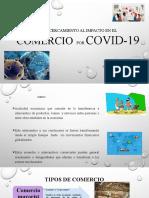 Comercio- Covid 19