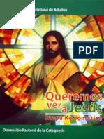 Vdocuments.mx Queremos Ver a Jesus 5600372e9ac77