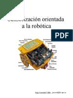 Sensorización orientada a la robótica-Jorge coronado