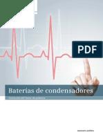 Catálogo Baterias SIEMENS 2014