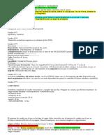 Instructivo completar DDJJ