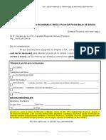 Solicitud de beca-ayuda económica-plan de pago-baja deuda 2021