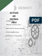 ACTIVIDAD ENTREGABLE1