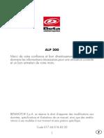 017.44.018.83.00_Manuel utilisation et entretien_Alp_200_FR