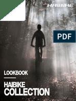 Look Book Haibike 2021 Web