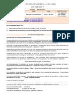 701-702-703 Biología Guía 7 Jm Myrian Parra