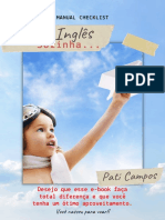 Aprendi Inglês sozinha _ Pati Campos