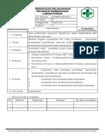 1. 8.1.2. EP3 spo Pemantauan pelak.prosed px lab