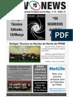KRAV NEWS 19