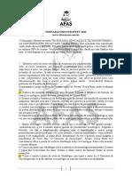 2o Simulado Referente Ao Texto Tecnologia Educacao e Tecnocentrismo as Contribuicoes de Alvaro Vieira Pinto Medio