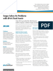 Sequa Selects BNA Fixed Asset Software as Their New Fixed Asset Management Software