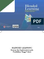 Buku Blended Learning ISBN SmSC