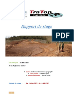alys Rapport de stage