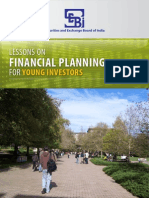 financial planning..