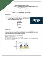 Serie N°2 MDF