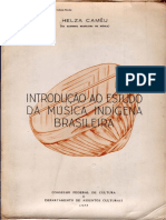 Cameu 1977 IntrEstudoMusicaIndigBr Part1