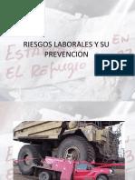 3.-RIESGOS LABORALES Y SU PREVENCION