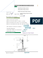 e-Diseño de Estribos de Puentes con AASHTO LRFD