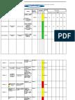 plan perigos e riscos OHSAS 18001 2007