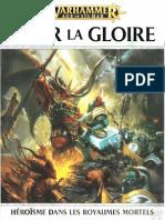 Age of Sigmar V1 Pour La Gloire