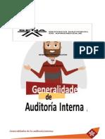 Informe Ejecutivo. Auditoria de calidad docx
