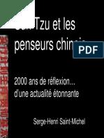 Sun Tzu Et Les Penseurs Chinois