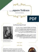 Vincenzo Parisi - Presentazione Storia